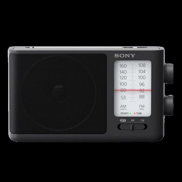 Rádio compacto Sony  - ICF-506