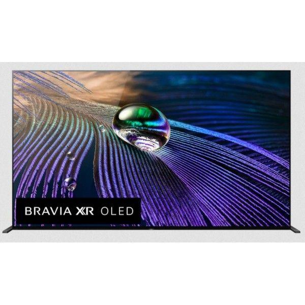 """OLED 65"""" 4K Bravia XR Sony - XR65A90JAEP"""