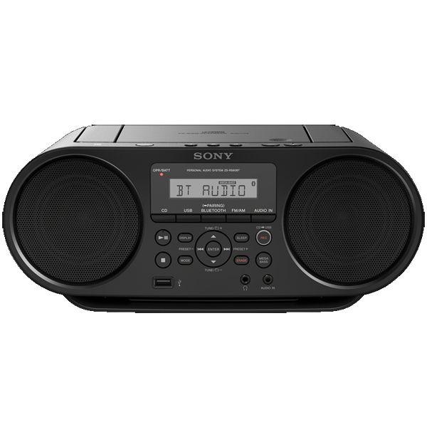 Sony Rádio ZS-RS60BT
