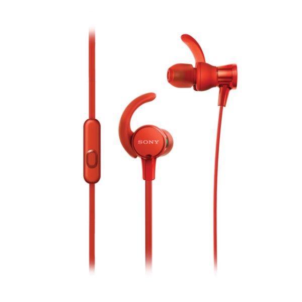 Auricular desportivo Sony - MDR-XB510ASR
