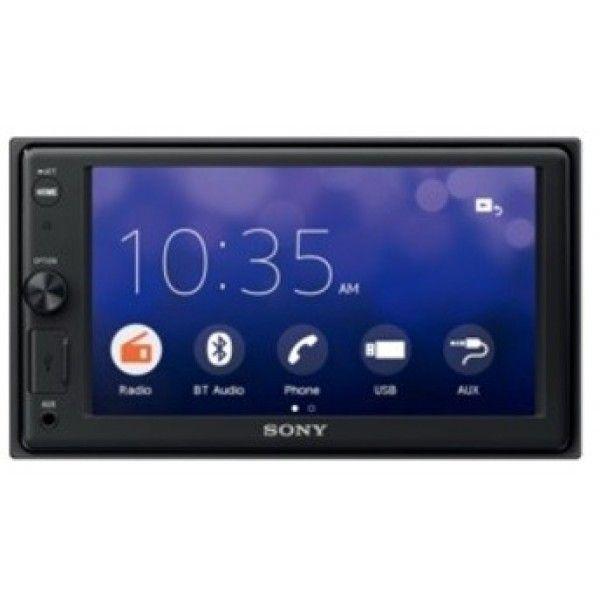 XAV1500 Receptor multimédia p/ carro Sony
