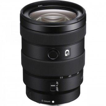 Lente Sony - SEL1655G