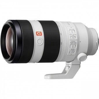 Lente Sony - SEL100400GM
