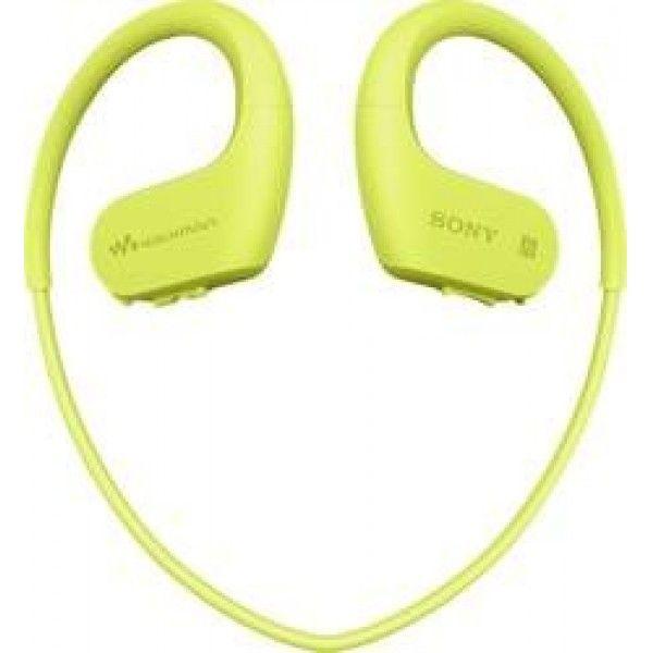 Sony Auscultadores MP3 - NW-WS623G