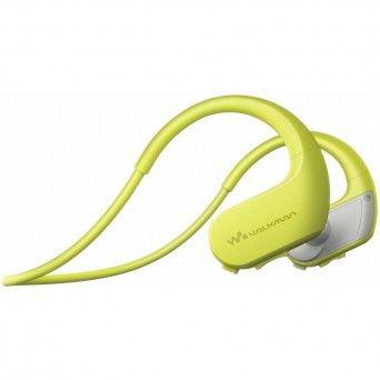 Walkman® desportivo sem fios sony - NW-WS413G