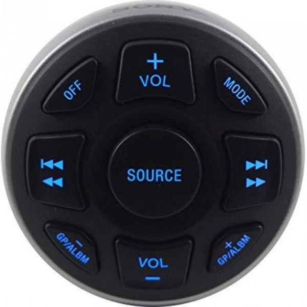 Telecomando de áudio subaquático RMX11M