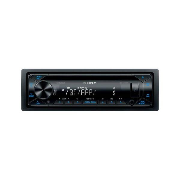 Sony auto-rádio - MEXN4300BT
