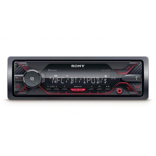Sony auto-rádio - DSXA410BT