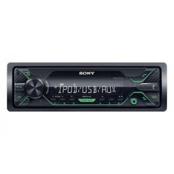 Sony auto-rádio - DSXA212UI