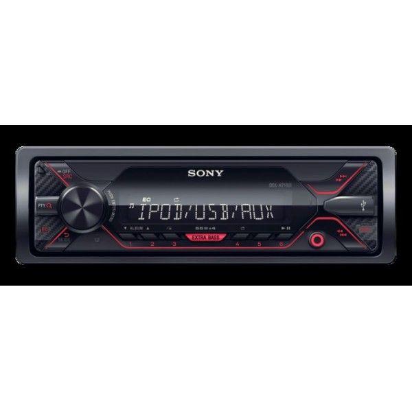 Sony auto-rádio - DSXA210UI