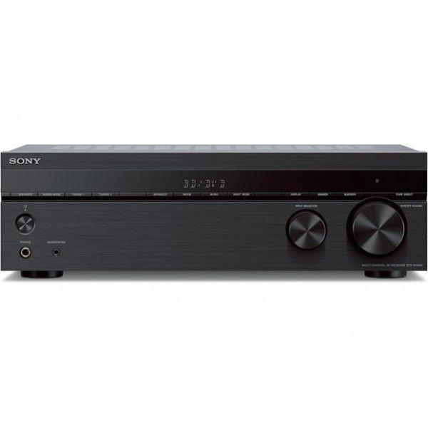 Recetor AV de cinema em casa de 5.2 Sony - STR-DH590