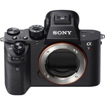 Sony camara a7R II - ILCE-7RM2