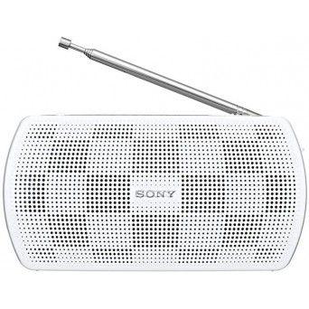 Rádio compacto sony - SRF-18W