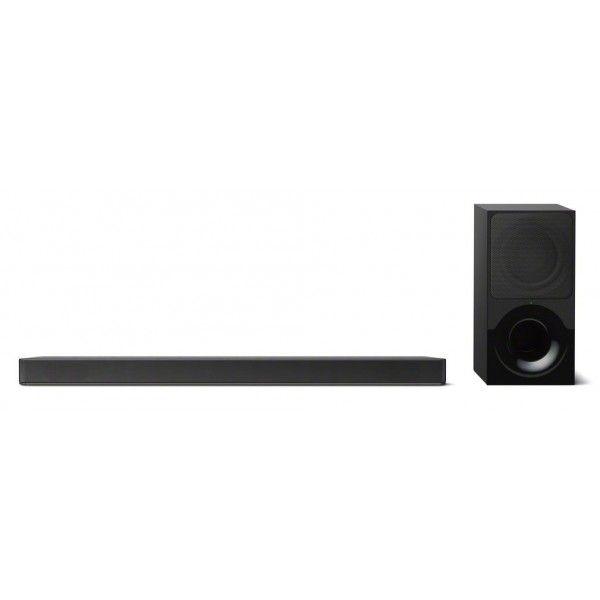 Barra de som Sony - HT-XF9000