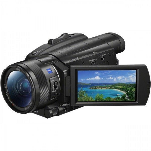 Camara de video Sony - FDR-AX700
