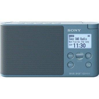Rádio compacto portátil - XDR-S41DL