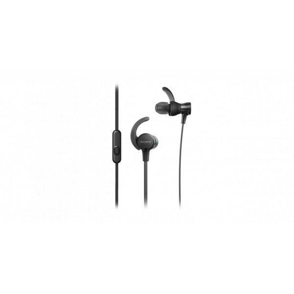 Auricular desportivo Sony - MDR-XB510ASB