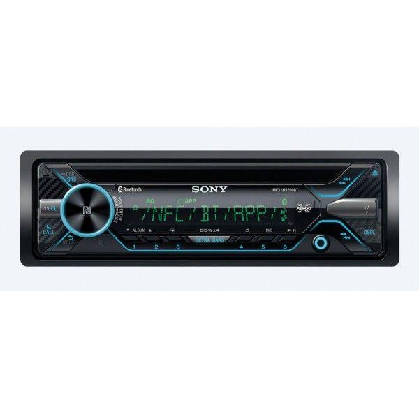Autorádio Sony - MEX-N5200BT