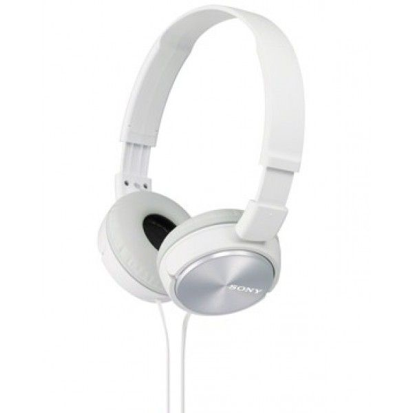 Auscultadores sony - MDR-ZX310APW