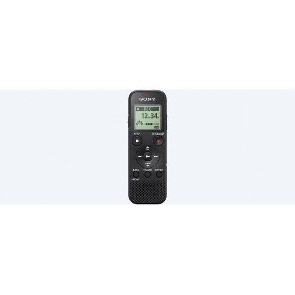 Gravador de voz digital Sony - ICD-PX370