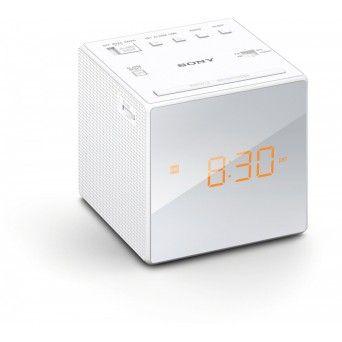Rádio relógio Sony - ICF-C1W