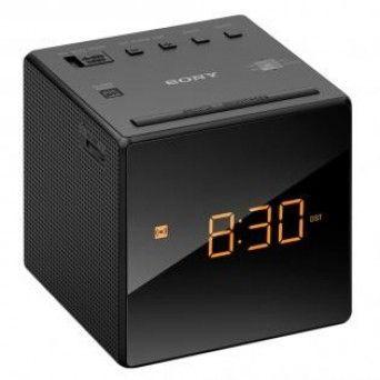 Rádio relógio Sony - ICF-C1B