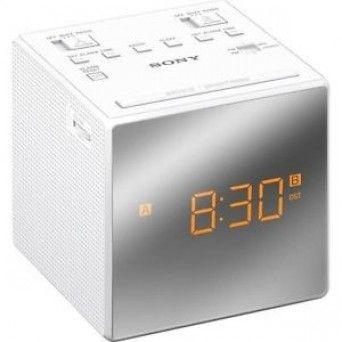 Rádio relógio Sony - ICF-C1TW
