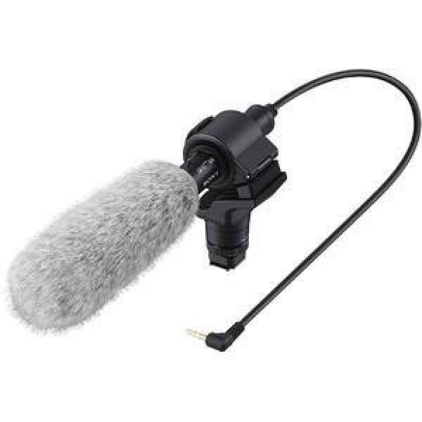 Microfone Sony - ECM-CG60