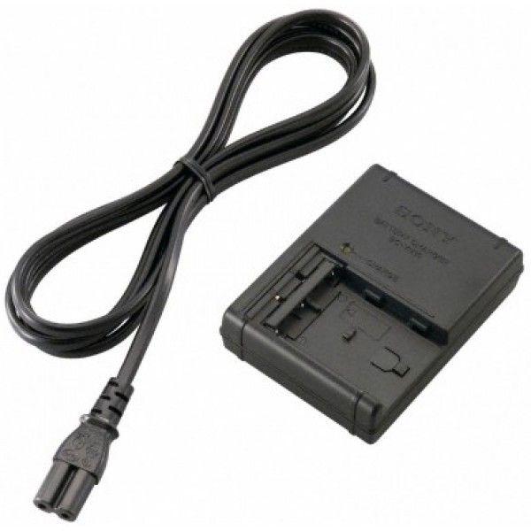 Carregador Sony - BC-VM10