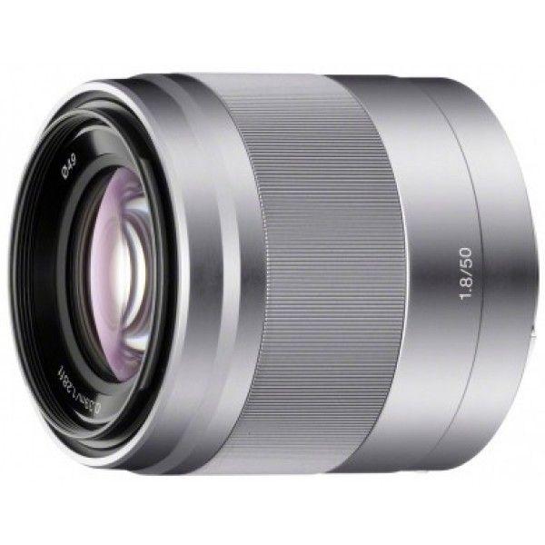 Lente Sony - SEL-50F18