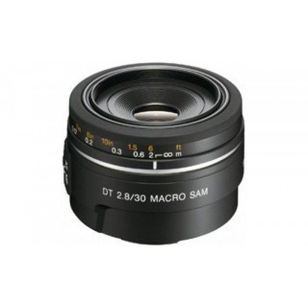 30M28 Lente de câmara digital de montagem tipo A