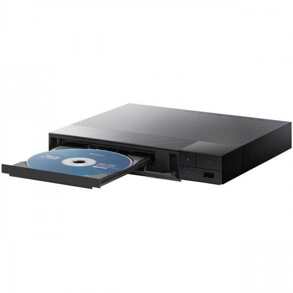 Leitor de Blu-ray Sony - BDP-S3700B