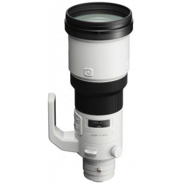 Lente Sony - SAL500F40G
