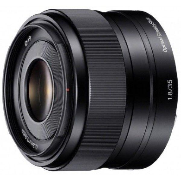 Lente Sony - SEL-35F18