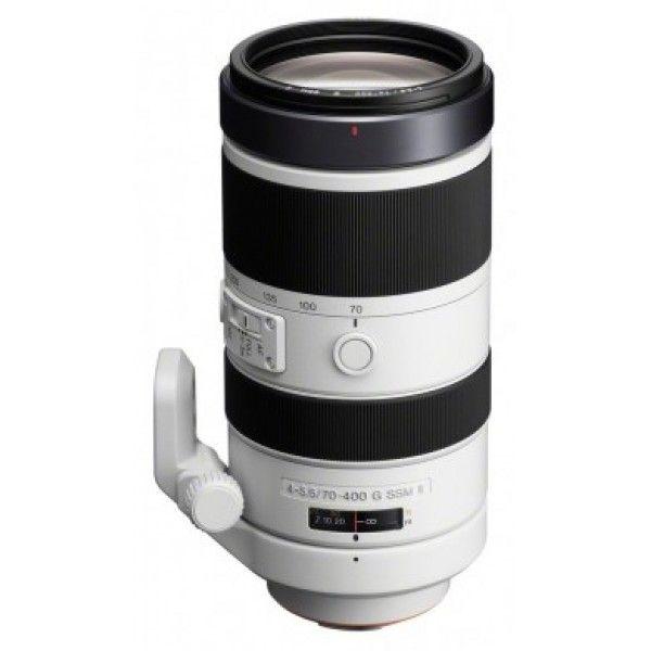 Lente Sony - SAL-70400G2
