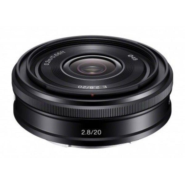 Lente Sony - SEL-20F28