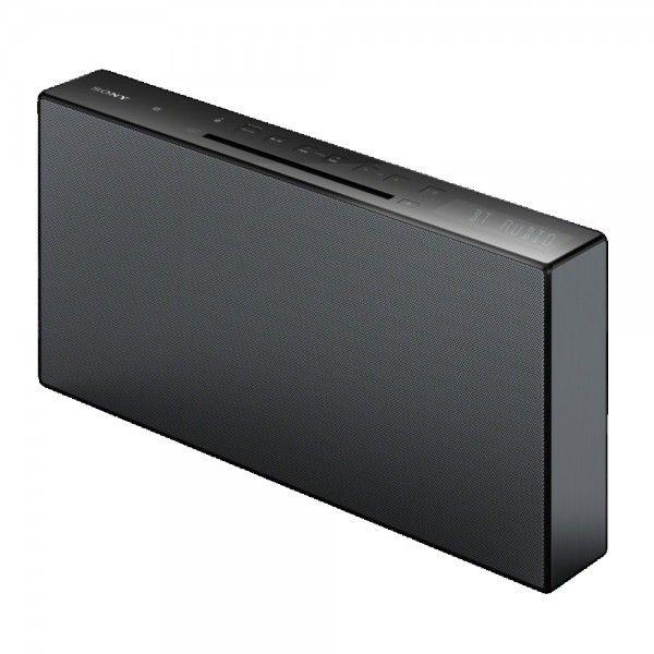 Sistema Hi-fi Sony - CMT-X3CDB