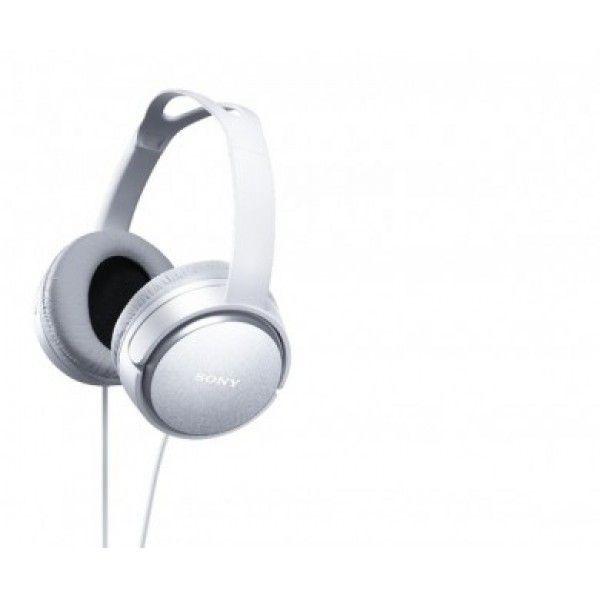 Auscultadores c/ fios Sony - MDR-XD150W