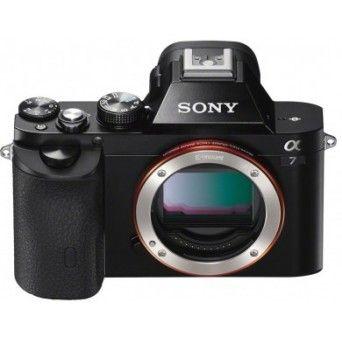 Camara fotográfica Sony - ILCE-7B