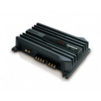 Amplificador sony - XM-N502