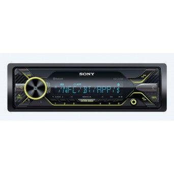 Recetor multimédia Sony - DSX-A416BT