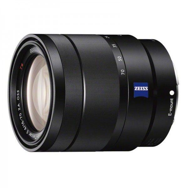 Lente fotografica Sony - SEL-1670Z