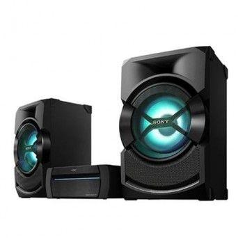 Sistema de áudio doméstico - SHAKE-X30PI