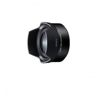 Lente Sony - VCL-ECU2