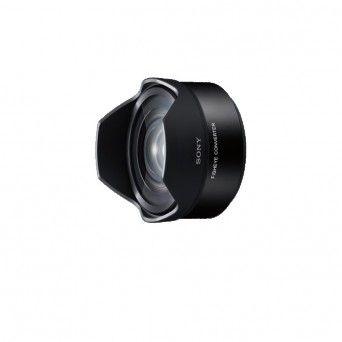 Lente Sony - VCL-ECF2
