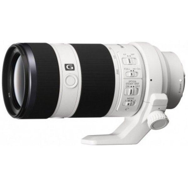 Lente Sony - SEL-70200G