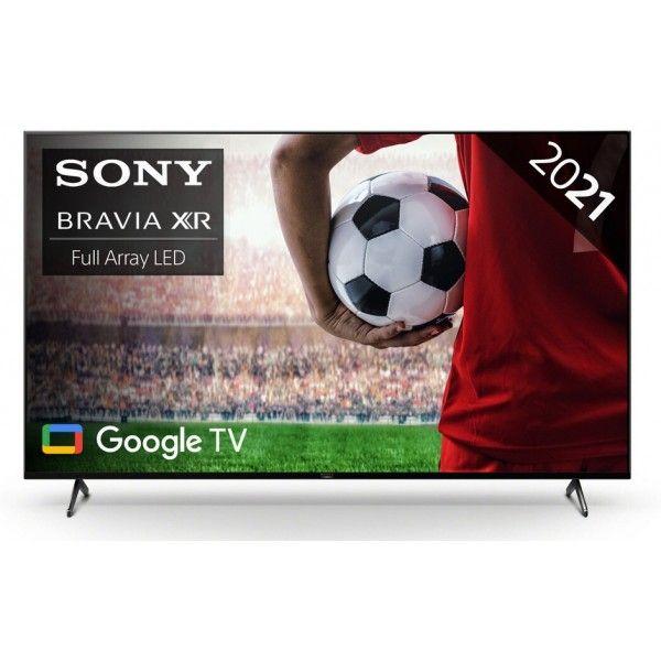 """Sony LED 65""""  BRAVIA XR FULL ARRAY 4K HDR Google TV - XR65X90J"""