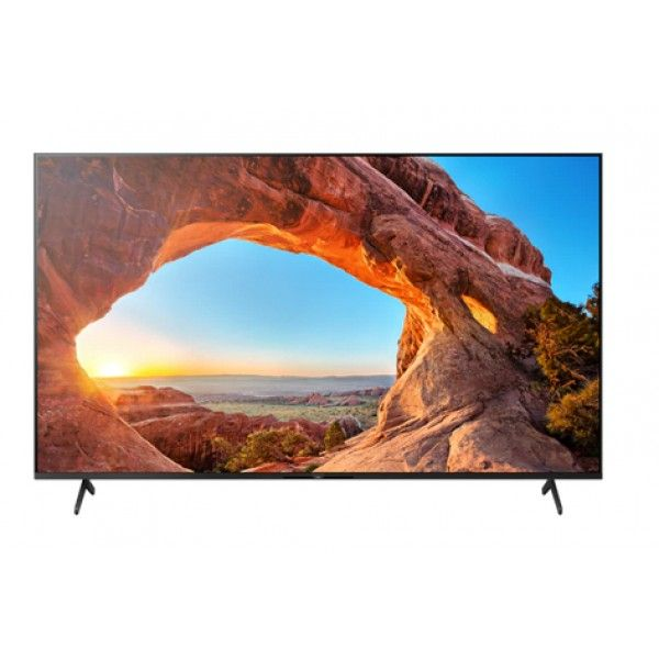 "Led 43"" 4K UHD Google TV Sony - KD43X85JAEP"
